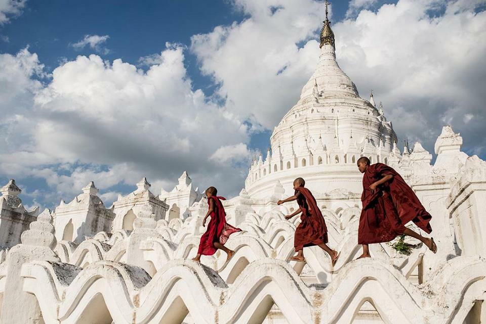 ミャンマー語翻訳・ミャンマー語通訳 現地(ミャンマー)視察サポート
